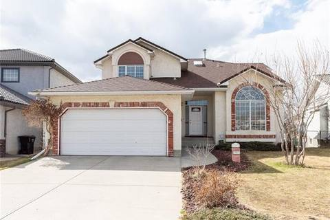 House for sale at 231 Hampshire Pl Northwest Calgary Alberta - MLS: C4291164