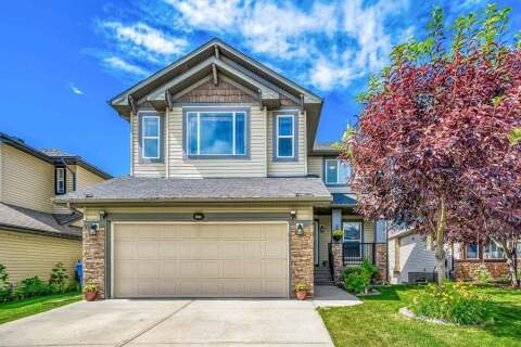 House for sale at 231 Hawkmere Vw Chestermere Alberta - MLS: A1018112