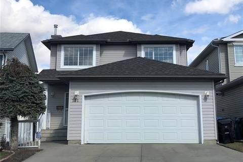 House for sale at 231 Hidden Ranch Circ Northwest Calgary Alberta - MLS: C4238761