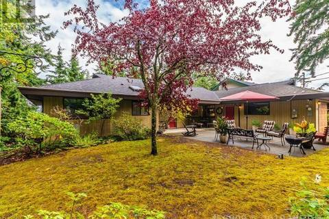 House for sale at 231 Hoylake W Rd Qualicum Beach British Columbia - MLS: 456909