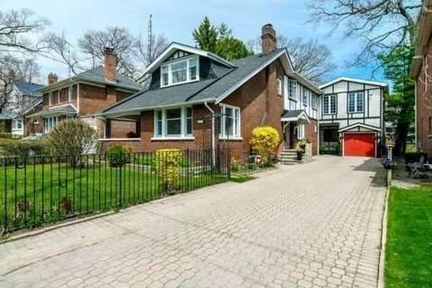 House for sale at 231 Kingswood Rd Toronto Ontario - MLS: E4563567