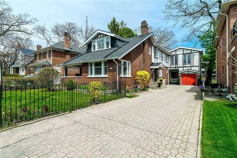 House for sale at 231 Kingswood Rd Toronto Ontario - MLS: E4700155