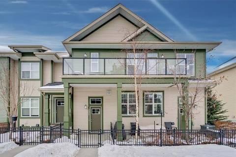 Townhouse for sale at 231 Mckenzie Towne Sq Southeast Calgary Alberta - MLS: C4280465