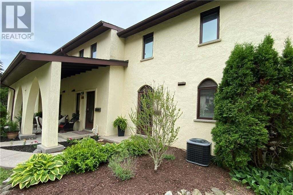 Residential property for sale at 231 Millbank Dr London Ontario - MLS: 263462