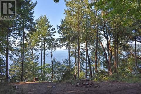 Residential property for sale at 231 Mt. Erskine Dr Salt Spring Island British Columbia - MLS: 412016