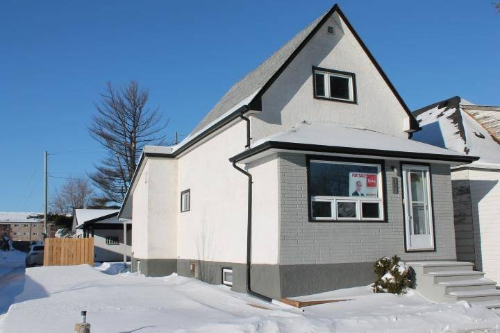 House for sale at 231 Norah St S Thunder Bay Ontario - MLS: TB193425