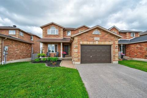 House for sale at 231 Pringle Dr Barrie Ontario - MLS: S4524585