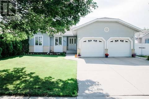 House for sale at 231 Rever Rd Saskatoon Saskatchewan - MLS: SK779712