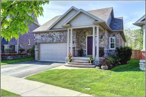 House for sale at 231 Rollings St Cobourg Ontario - MLS: X4779255