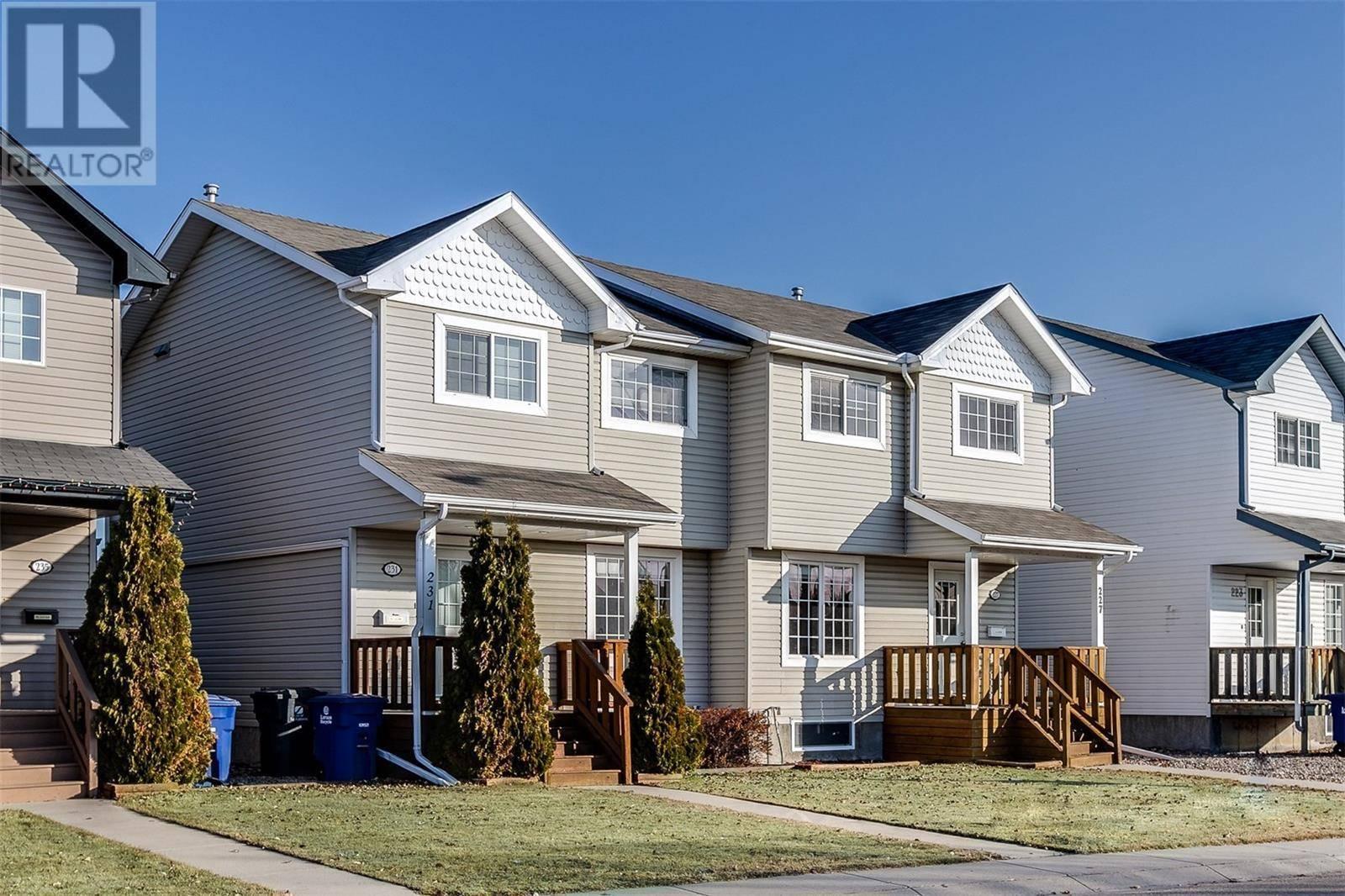 House for sale at 231 Rutherford Cres Saskatoon Saskatchewan - MLS: SK793482