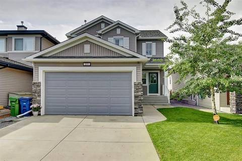 House for sale at 231 Sagewood Dr Southwest Airdrie Alberta - MLS: C4257774
