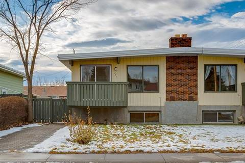 Townhouse for sale at 231 Silver Mead Cs Northwest Calgary Alberta - MLS: C4287433
