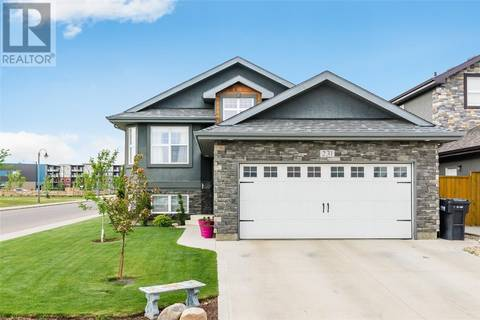 House for sale at 231 Snell Cres Saskatoon Saskatchewan - MLS: SK778491