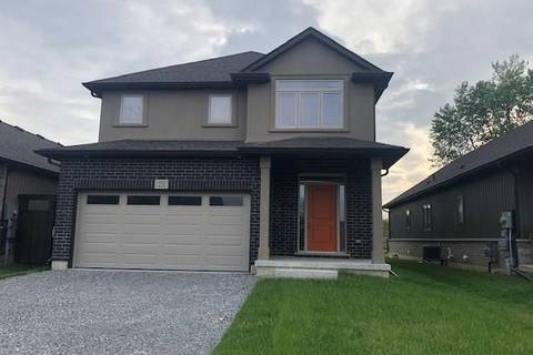 House for rent at 231 South Pelham Rd Welland Ontario - MLS: 30739148