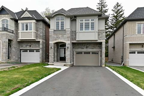 House for sale at 231 Stone Church Rd Hamilton Ontario - MLS: X4485086