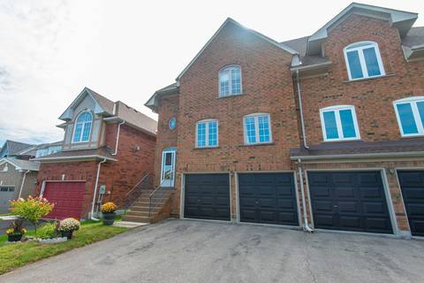 Townhouse for sale at 231 Stone Rd Aurora Ontario - MLS: N4575971