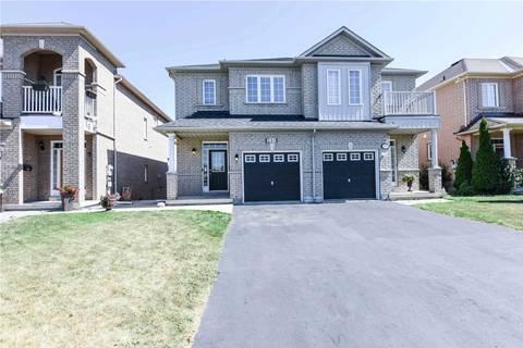 Townhouse for sale at 231 Terra Rd Vaughan Ontario - MLS: N4548489