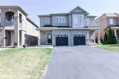 Townhouse for sale at 231 Terra Rd Vaughan Ontario - MLS: N4548489
