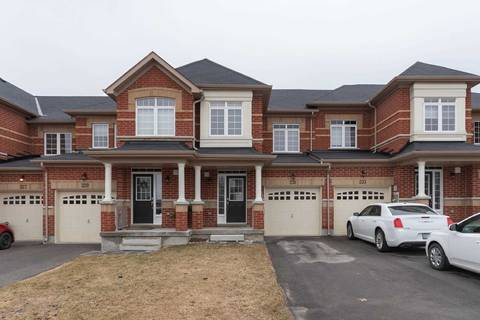 Townhouse for sale at 231 Thompson Rd Orangeville Ontario - MLS: W4732796