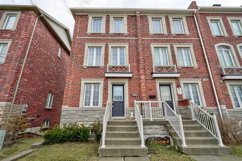 Townhouse for sale at 231 Torbarrie Rd Toronto Ontario - MLS: W4407880