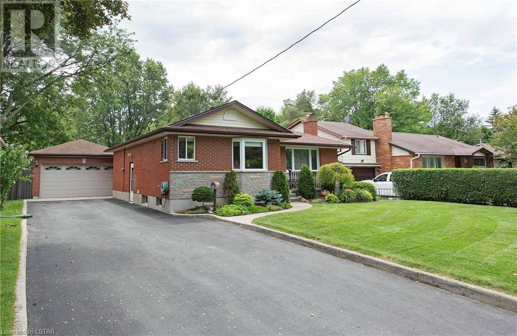 House for sale at 231 Tremont Rd London Ontario - MLS: 216624