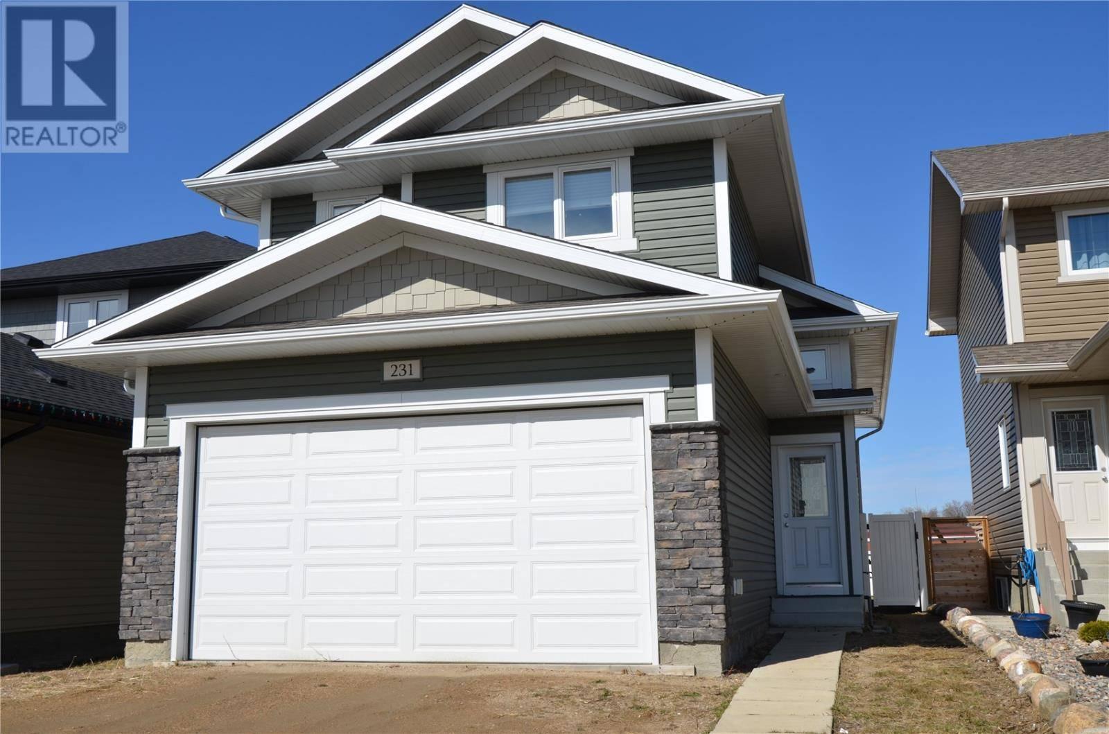 House for sale at 231 Wall St Dalmeny Saskatchewan - MLS: SK771401