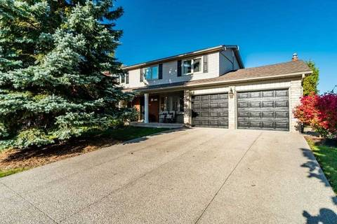 House for sale at 231 Weybourne Rd Oakville Ontario - MLS: W4620270
