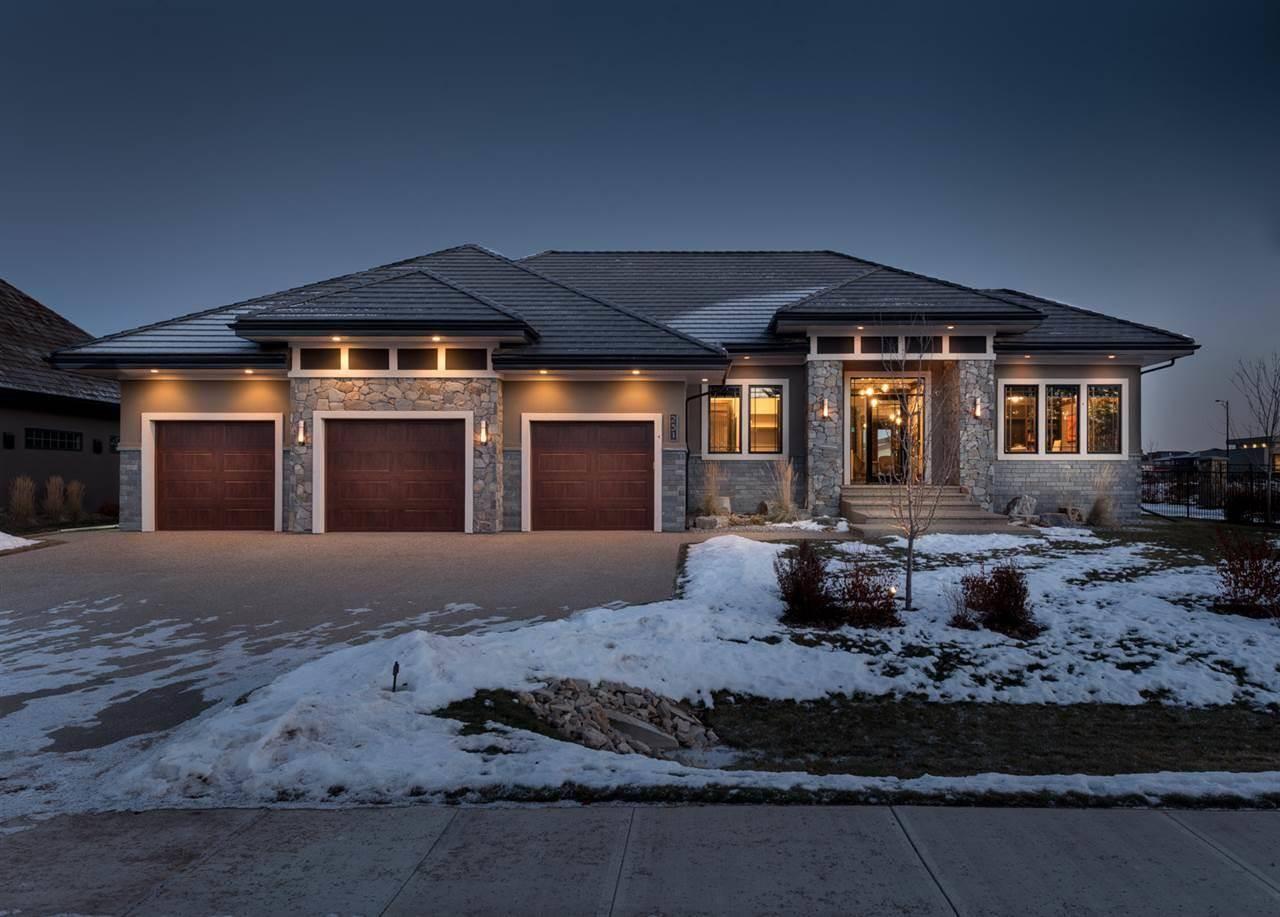 231 Windermere Drive Nw, Edmonton | Image 1