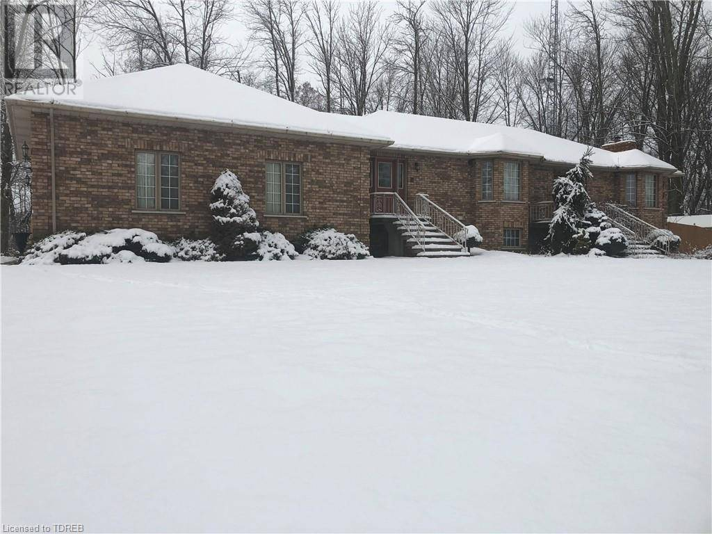 House for sale at 231 Windham Road 14 Rd Norfolk County Ontario - MLS: 238098