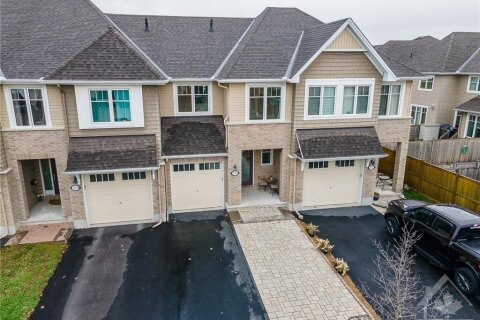 House for sale at 231 Wood Acres Gr Ottawa Ontario - MLS: 1216527