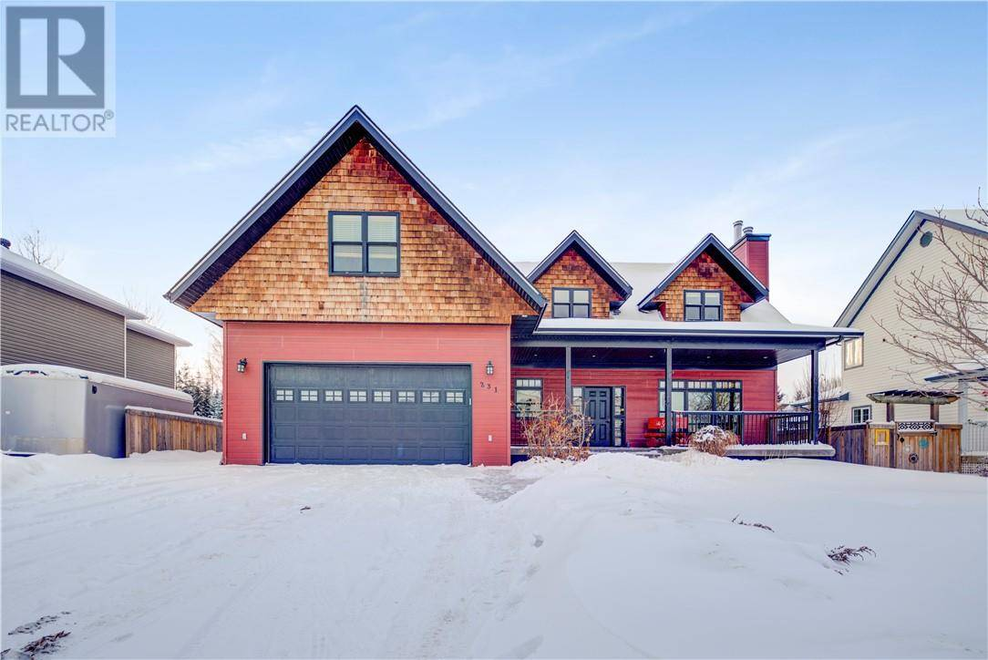 231 Woodward Lane, Fort Mcmurray | Image 1