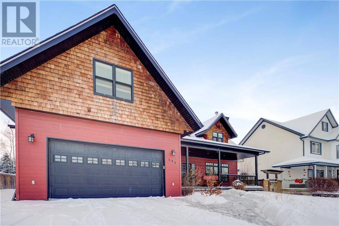 231 Woodward Lane, Fort Mcmurray | Image 2