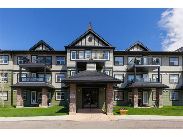 Sold: 2310 - 140 Sagewood Boulevard Southwest, Airdrie, AB