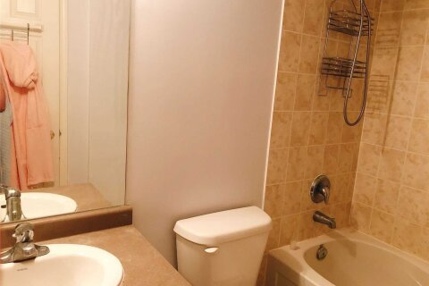 Apartment for rent at 18 Spring Garden Ave Unit 2310 Toronto Ontario - MLS: C4967763