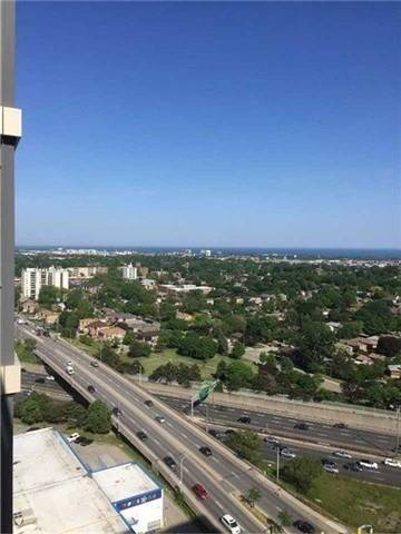Apartment for rent at 205 Sherway Gardens Rd Unit 2310 Toronto Ontario - MLS: W4573446