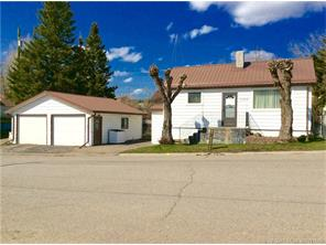 For Sale: 2310 215 Street, Bellevue, AB   2 Bed, 2 Bath Home for $188,000. See 19 photos!