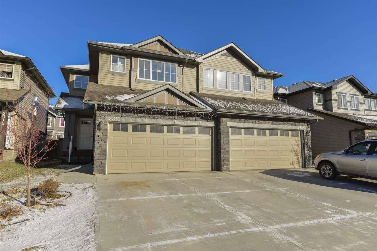 2310 22 Avenue Nw, Edmonton | Image 1