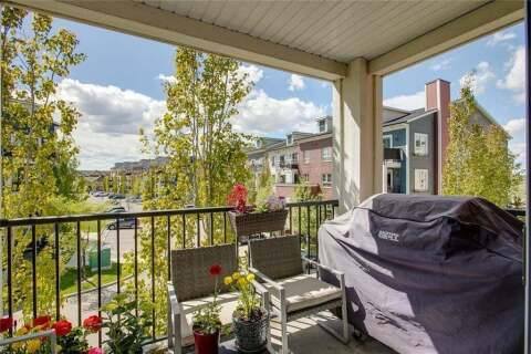 Condo for sale at 279 Copperpond Common Southeast Unit 2310 Calgary Alberta - MLS: C4295612