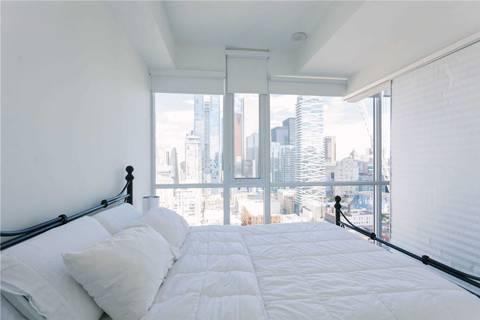 Apartment for rent at 290 Adelaide St Unit 2310 Toronto Ontario - MLS: C4647457