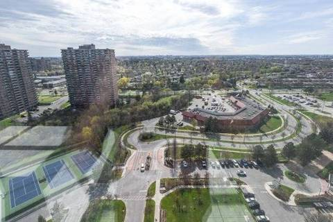 Condo for sale at 3 Rowntree Rd Unit 2310 Toronto Ontario - MLS: W4440319