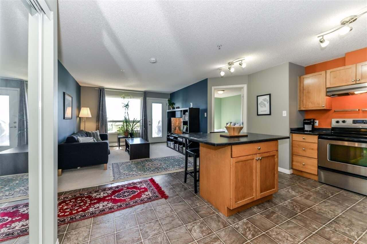 Condo for sale at 320 Clareview Station Dr NW Unit 2310 Edmonton Alberta - MLS: E4214027