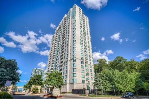 Residential property for sale at 61 Town Centre Ct Unit 2310 Toronto Ontario - MLS: E4422079