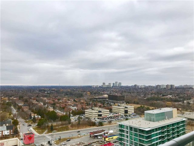 For Sale: 2310 - 72 Esther Shiner Boulevard, Toronto, ON | 1 Bed, 1 Bath Condo for $508,000. See 11 photos!