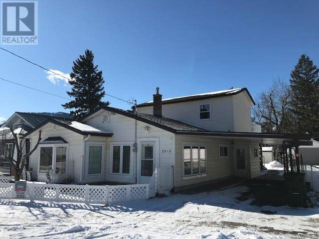 House for sale at 2310 77 St Coleman Alberta - MLS: ld0184503