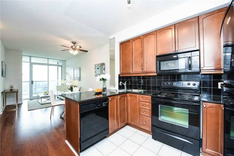 Condo for sale at 80 Absolute Ave Unit 2310 Mississauga Ontario - MLS: W4722212