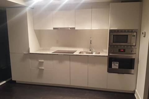 Apartment for rent at 955 Bay St Unit 2310 Toronto Ontario - MLS: C4650835
