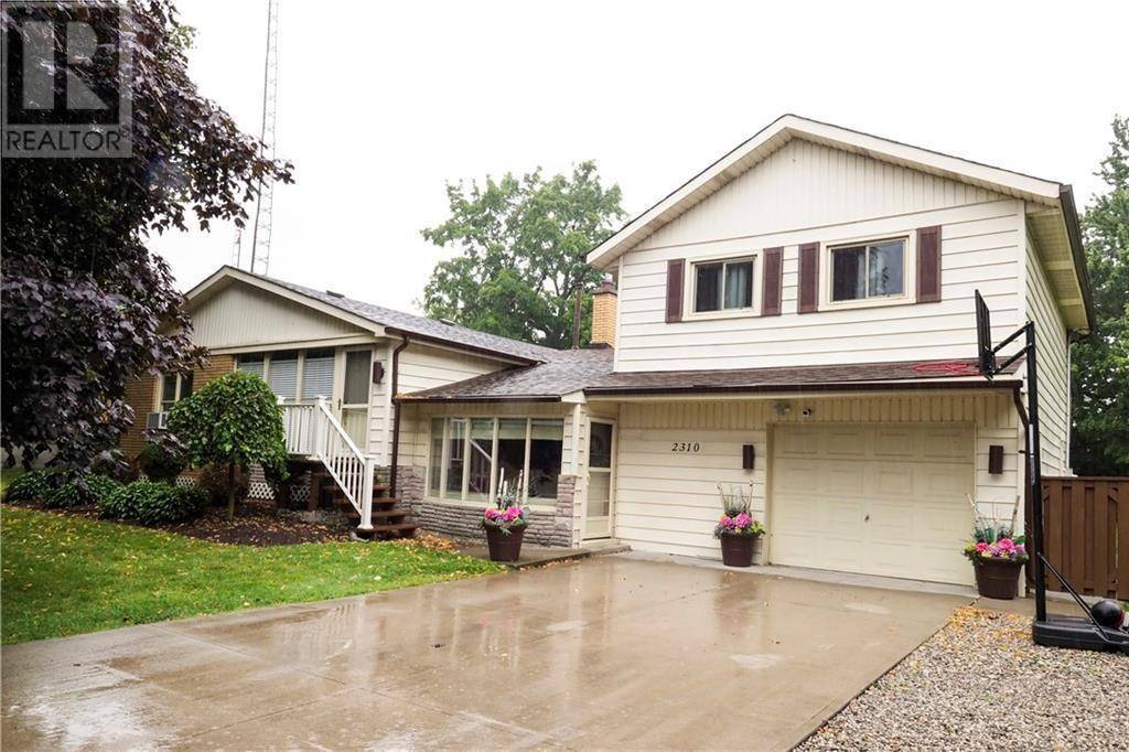 House for sale at 2310 Fountain St North Cambridge Ontario - MLS: 30786030