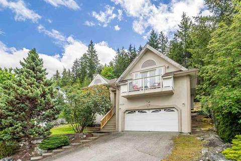 House for sale at 2310 Greenwood Wy Squamish British Columbia - MLS: R2437089