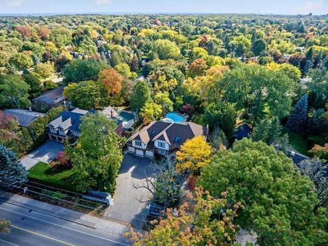 Sold: 2310 Mississauga Road, Mississauga, ON