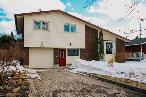 House for sale at 2310 Ryan Dr Ottawa Ontario - MLS: 1144806